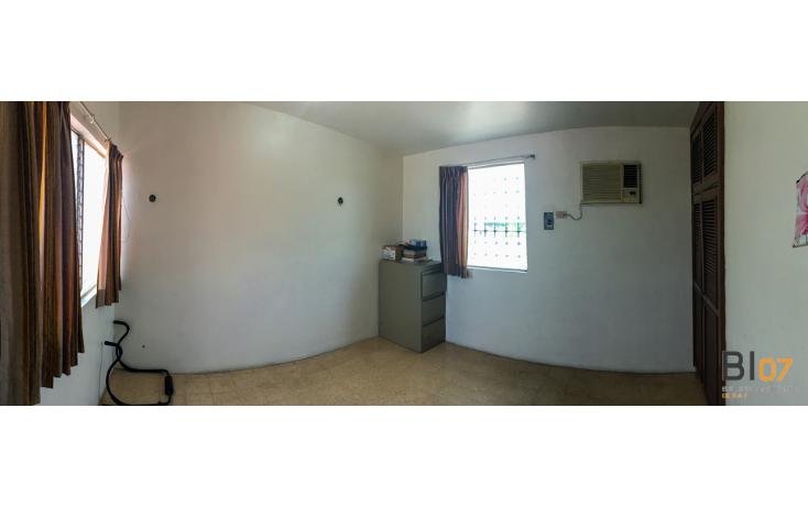 Foto de casa en venta en  , pacabtun, mérida, yucatán, 2036538 No. 07
