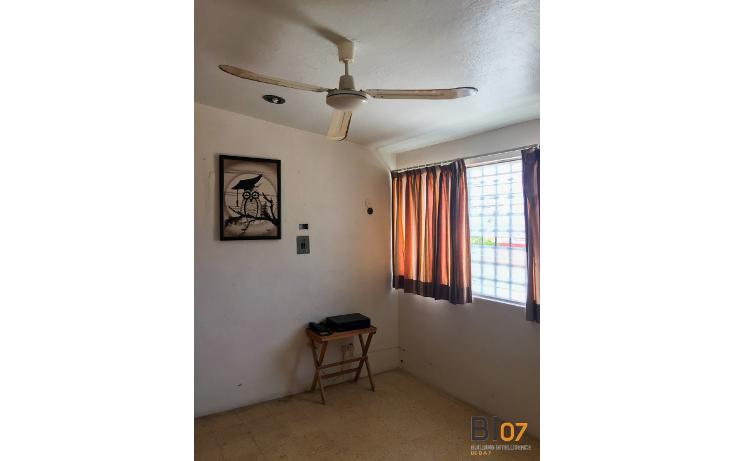 Foto de casa en venta en  , pacabtun, mérida, yucatán, 2036538 No. 09