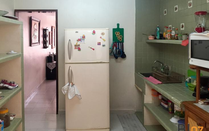 Foto de casa en venta en  , pacabtun, mérida, yucatán, 2036538 No. 10
