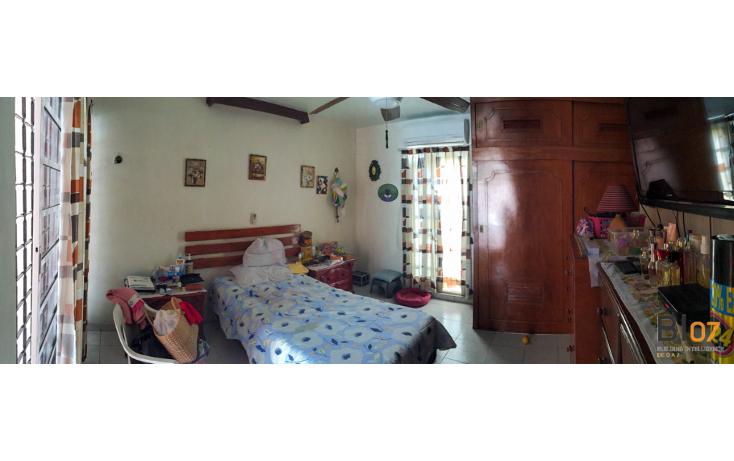 Foto de casa en venta en  , pacabtun, mérida, yucatán, 2036538 No. 12