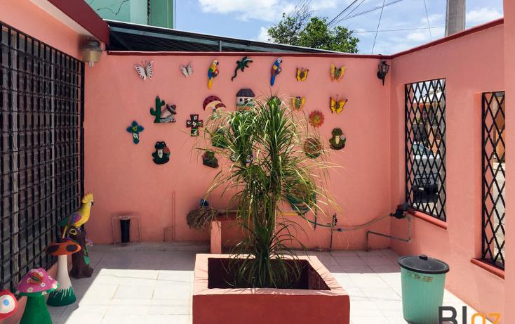 Foto de casa en venta en  , pacabtun, mérida, yucatán, 2036538 No. 14