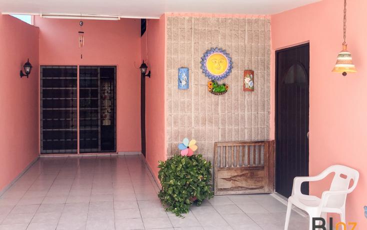 Foto de casa en venta en  , pacabtun, mérida, yucatán, 2036538 No. 15