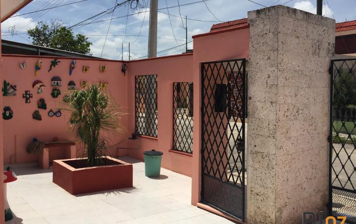 Foto de casa en venta en  , pacabtun, mérida, yucatán, 2036538 No. 16