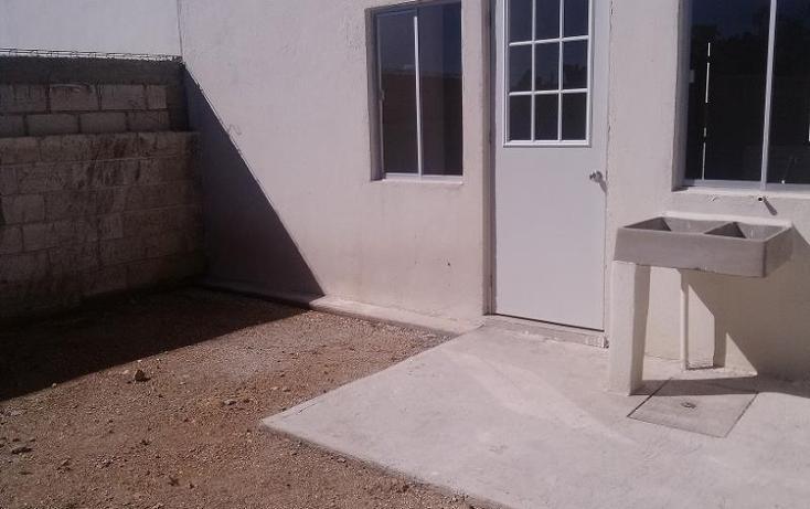 Foto de casa en venta en  , pachuca 88, pachuca de soto, hidalgo, 1069191 No. 05