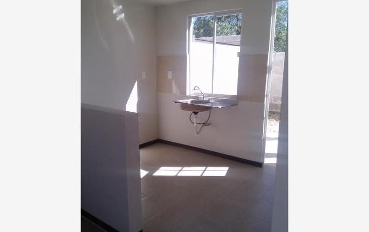 Foto de casa en venta en  , pachuca 88, pachuca de soto, hidalgo, 482316 No. 04