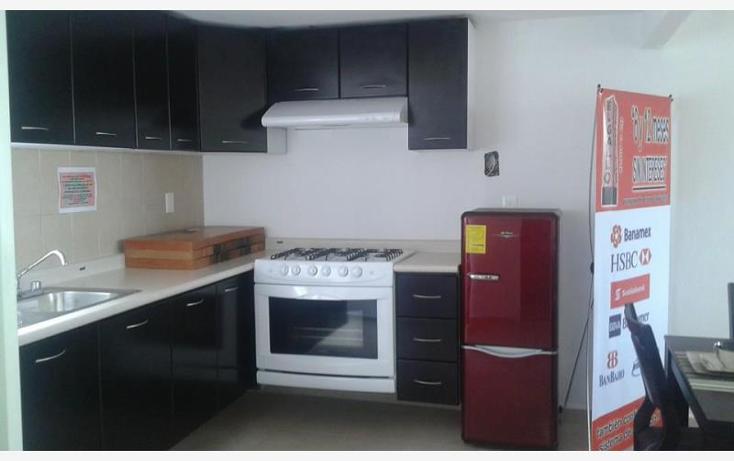 Foto de casa en venta en  , pachuca 88, pachuca de soto, hidalgo, 821269 No. 16