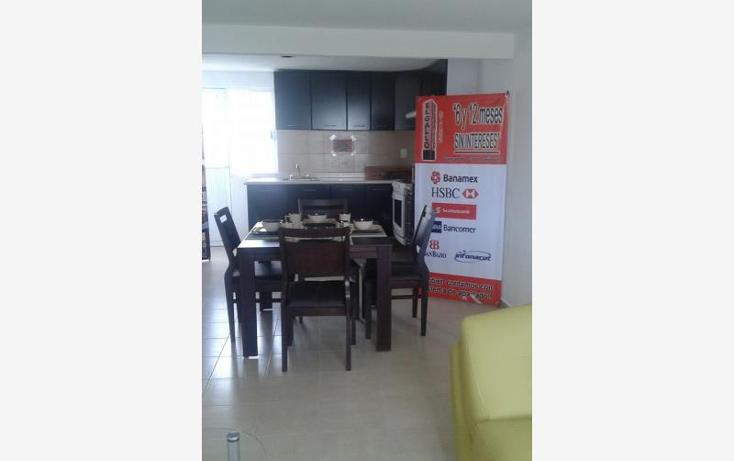 Foto de casa en venta en  , pachuca 88, pachuca de soto, hidalgo, 821269 No. 18