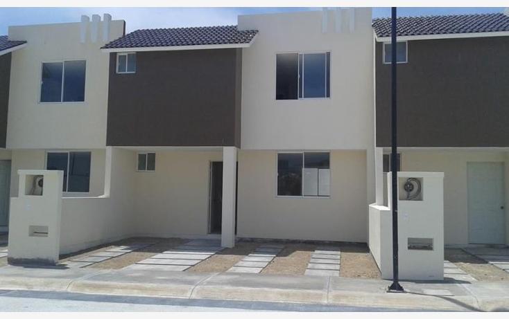 Foto de casa en venta en  , pachuca 88, pachuca de soto, hidalgo, 891635 No. 01