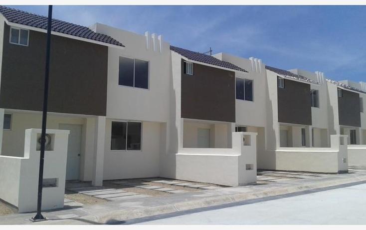 Foto de casa en venta en  , pachuca 88, pachuca de soto, hidalgo, 891635 No. 02