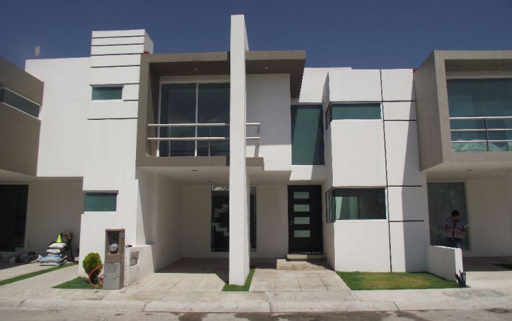 Foto de casa en venta en, pachuca ing juan guillermo villasana, pachuca de soto, hidalgo, 1816230 no 01