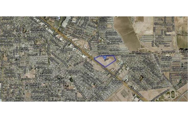 Foto de terreno habitacional en venta en, pachuca, mexicali, baja california norte, 486383 no 03