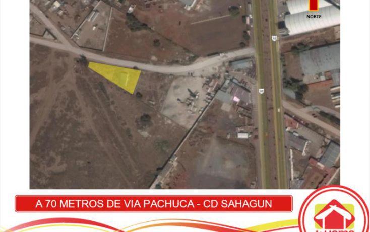 Foto de terreno industrial en venta en pachuca sahagun, el saucillo, mineral de la reforma, hidalgo, 1388221 no 03