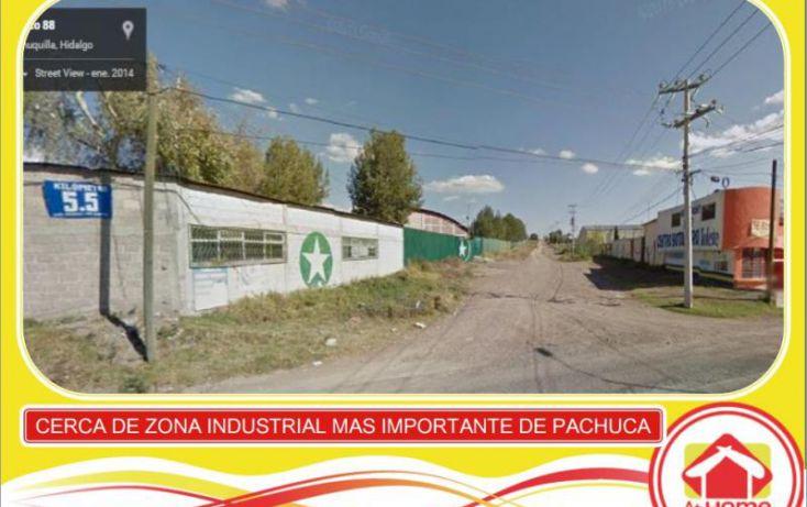Foto de bodega en renta en pachucasahagun 01, el saucillo, mineral de la reforma, hidalgo, 1457569 no 04
