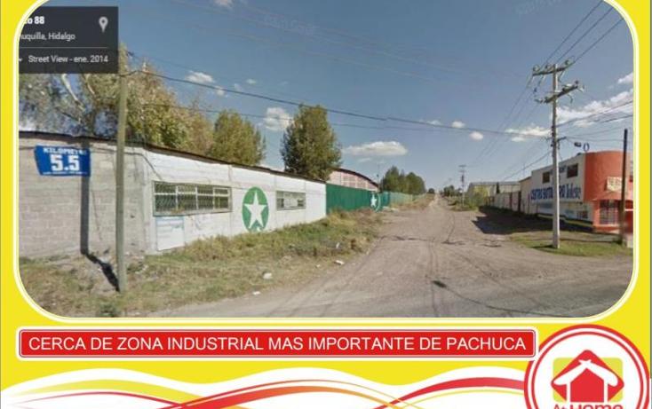 Foto de nave industrial en renta en pachuca-sahagun 01, el saucillo, mineral de la reforma, hidalgo, 1457569 No. 04