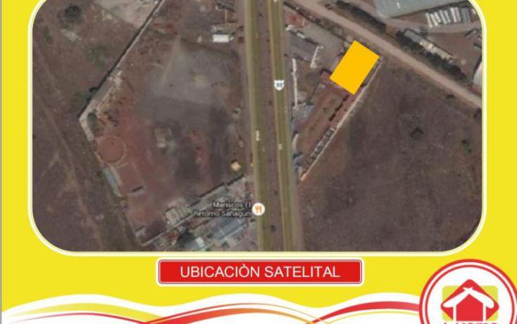 Foto de bodega en renta en pachucasahagun 01, el saucillo, mineral de la reforma, hidalgo, 1457569 no 05