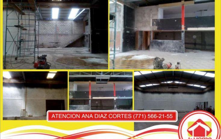 Foto de bodega en renta en pachucasahagun 01, el saucillo, mineral de la reforma, hidalgo, 1457569 no 06