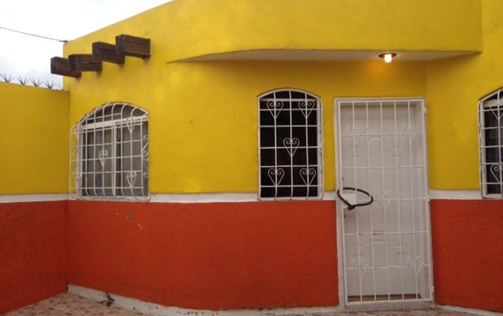 Foto de casa en venta en  , pachuquilla, mineral de la reforma, hidalgo, 1074763 No. 02