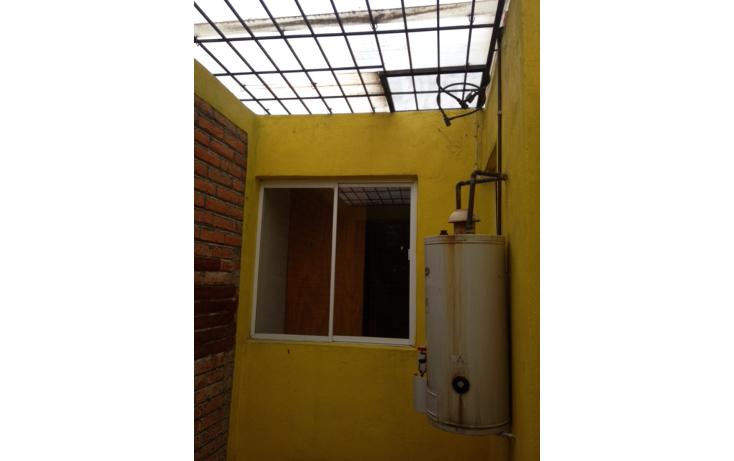 Foto de casa en venta en  , pachuquilla, mineral de la reforma, hidalgo, 1074763 No. 09