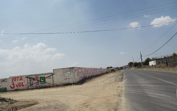 Foto de terreno habitacional en venta en  , pachuquilla, mineral de la reforma, hidalgo, 1422853 No. 01