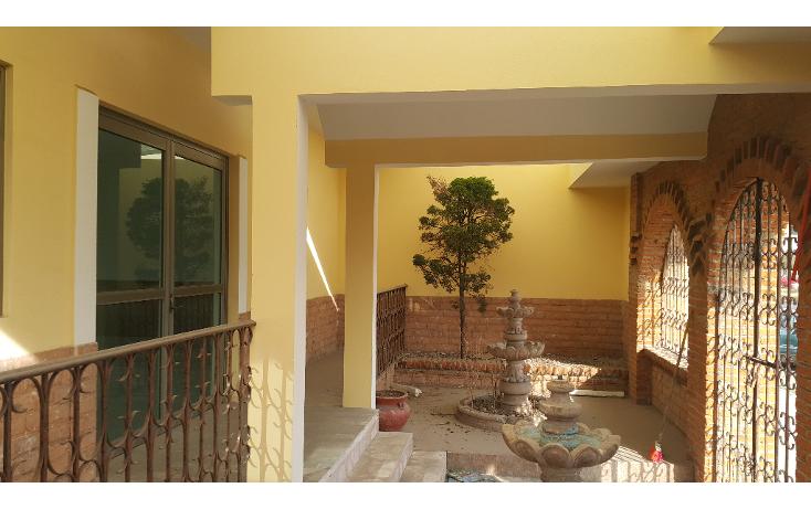 Foto de edificio en renta en  , pachuquilla, mineral de la reforma, hidalgo, 1599246 No. 06