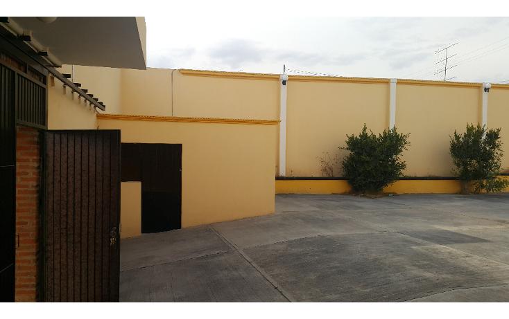 Foto de edificio en renta en  , pachuquilla, mineral de la reforma, hidalgo, 1599246 No. 08