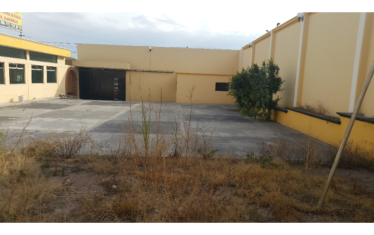Foto de edificio en renta en  , pachuquilla, mineral de la reforma, hidalgo, 1599246 No. 09