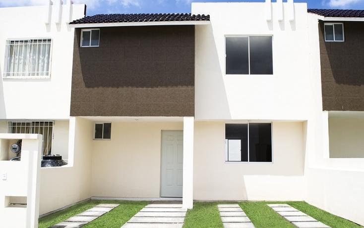 Foto de casa en venta en  , pachuquilla, mineral de la reforma, hidalgo, 1657803 No. 01