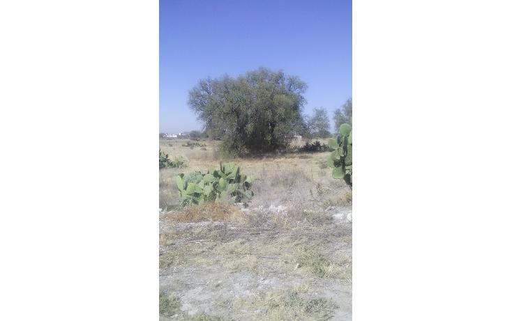Foto de terreno habitacional en venta en  , pachuquilla, mineral de la reforma, hidalgo, 1725398 No. 01