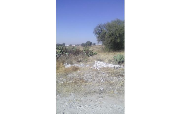 Foto de terreno habitacional en venta en  , pachuquilla, mineral de la reforma, hidalgo, 1725398 No. 02