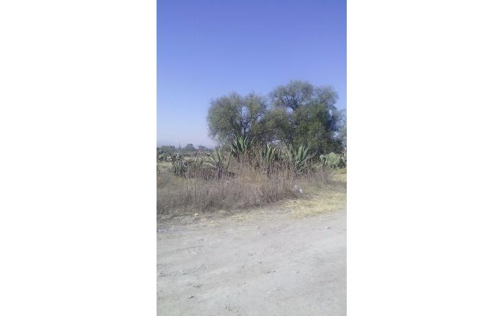 Foto de terreno habitacional en venta en  , pachuquilla, mineral de la reforma, hidalgo, 1725398 No. 03