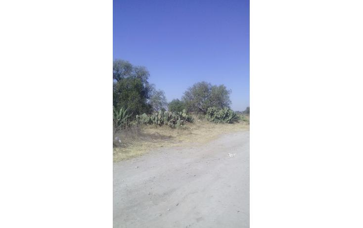 Foto de terreno habitacional en venta en  , pachuquilla, mineral de la reforma, hidalgo, 1725398 No. 04