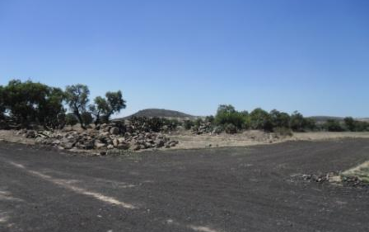 Foto de terreno habitacional en venta en  , pachuquilla, mineral de la reforma, hidalgo, 1956892 No. 03