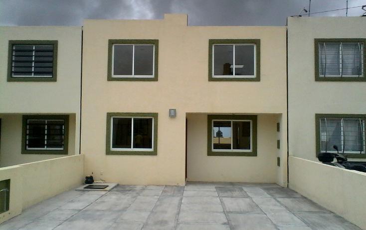Foto de casa en venta en  , pachuquilla, mineral de la reforma, hidalgo, 2012036 No. 01