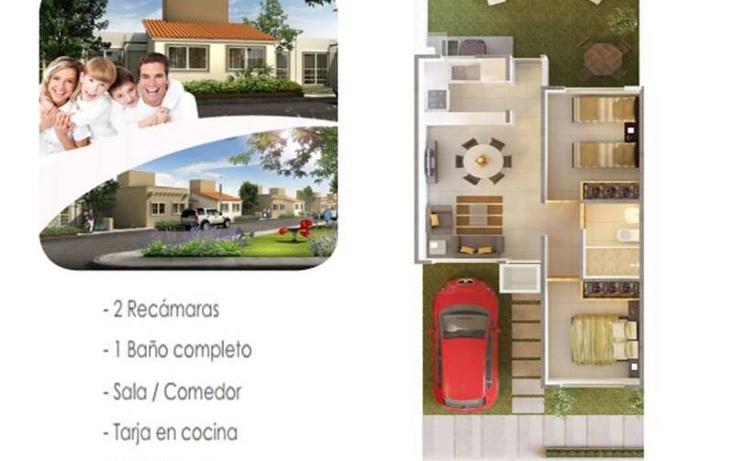 Foto de casa en venta en  , pachuquilla, mineral de la reforma, hidalgo, 831535 No. 02