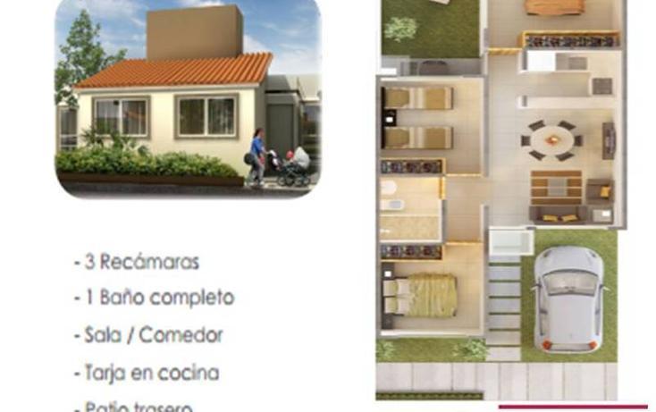 Foto de casa en venta en  , pachuquilla, mineral de la reforma, hidalgo, 831541 No. 02