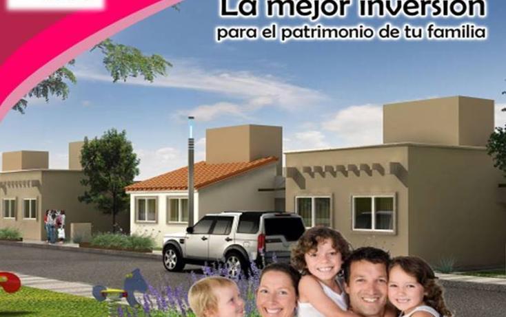 Foto de casa en venta en  , pachuquilla, mineral de la reforma, hidalgo, 831549 No. 01