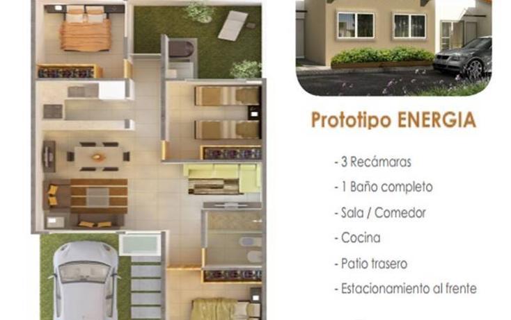 Foto de casa en venta en  , pachuquilla, mineral de la reforma, hidalgo, 831549 No. 02