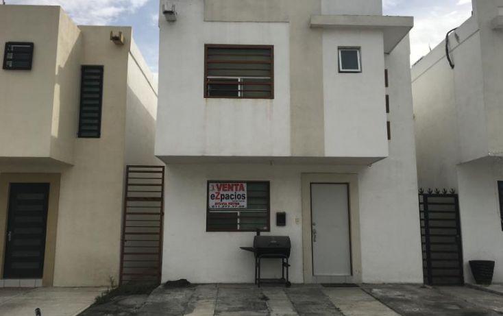 Foto de casa en venta en, padilla, apodaca, nuevo león, 1973722 no 01