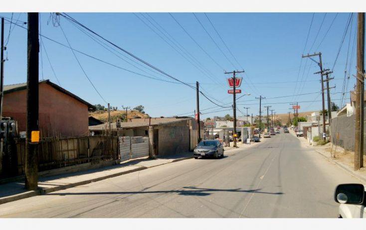 Foto de terreno habitacional en venta en padre hidalgo 84, la gloria, tijuana, baja california norte, 1587494 no 02