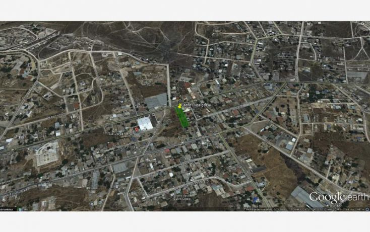 Foto de terreno habitacional en venta en padre hidalgo 84, la gloria, tijuana, baja california norte, 1587494 no 05