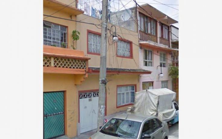 Foto de casa en venta en padre juan bosco 107, salvador díaz mirón, gustavo a madero, df, 2023654 no 03