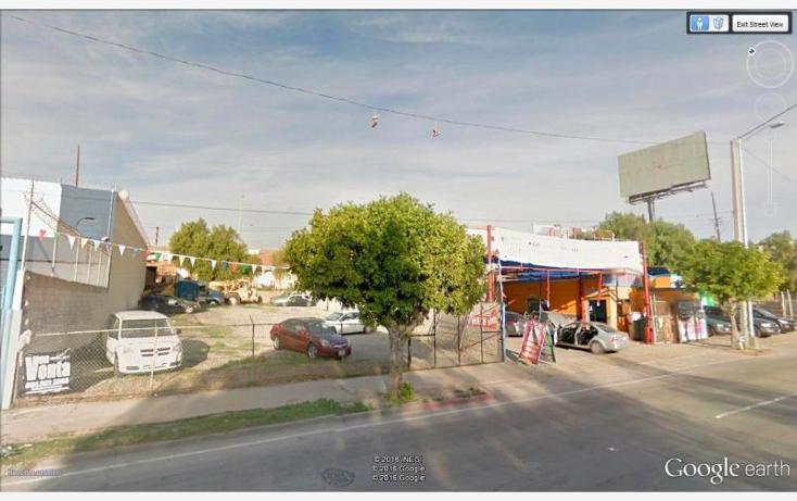 Foto de terreno comercial en venta en padre kino 10014, zona urbana r?o tijuana, tijuana, baja california, 1796850 No. 01