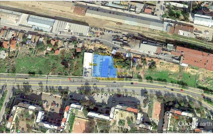 Foto de terreno comercial en venta en padre kino 10014, zona urbana río tijuana, tijuana, baja california, 1796850 No. 04