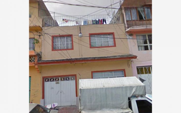 Foto de casa en venta en padre san juan bosco 1, vasco de quiroga, gustavo a madero, df, 2009174 no 01
