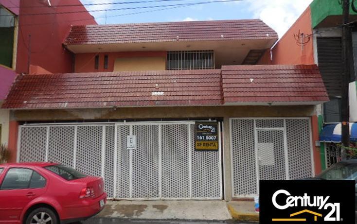 Foto de oficina en renta en  , nueva villahermosa, centro, tabasco, 1696602 No. 01