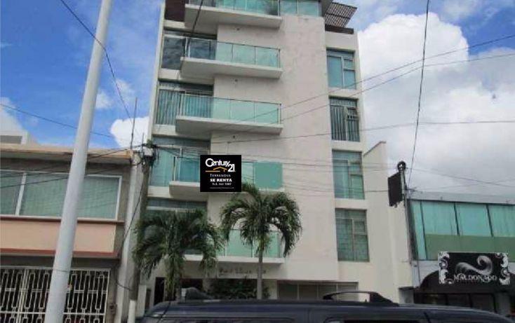 Foto de departamento en renta en pages llergo 352, nueva villahermosa, centro, tabasco, 1799432 no 01
