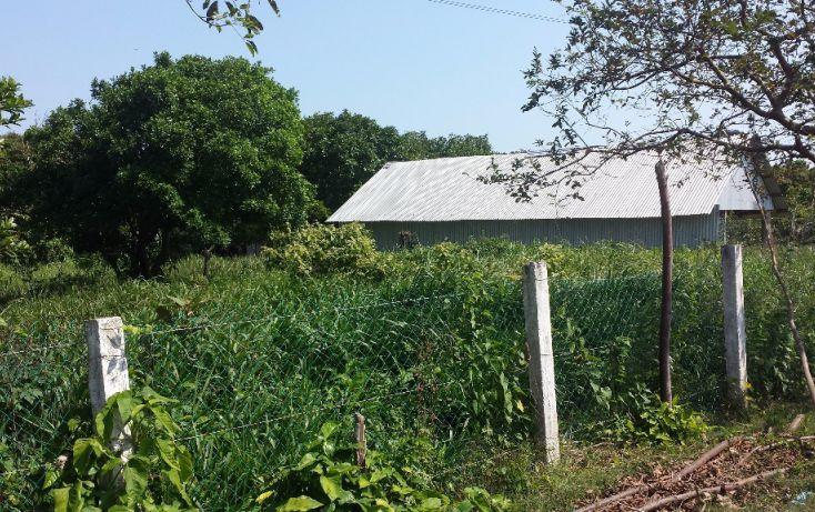 Foto de terreno habitacional en venta en, pajaritos, coatzacoalcos, veracruz, 1894654 no 01