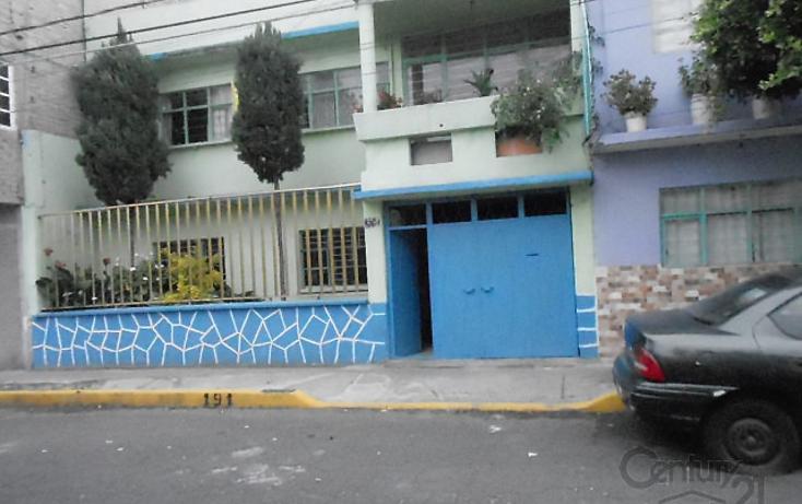 Foto de casa en venta en  , aurora sur (benito juárez), nezahualcóyotl, méxico, 1712430 No. 01