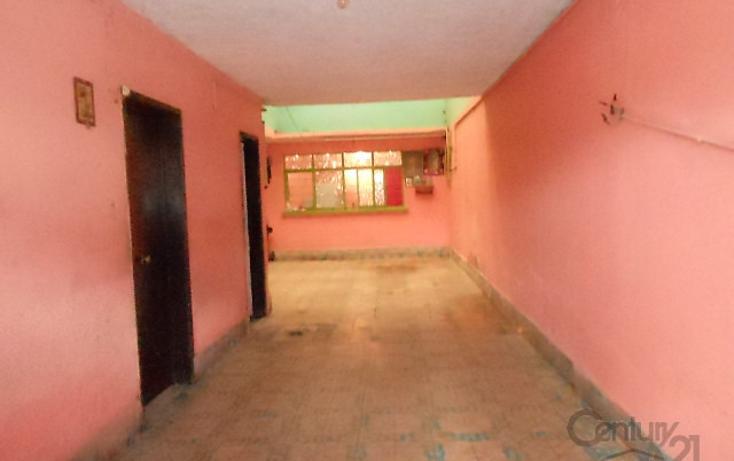Foto de casa en venta en  , aurora sur (benito juárez), nezahualcóyotl, méxico, 1712430 No. 05