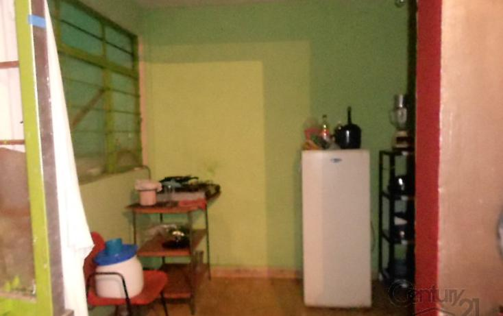 Foto de casa en venta en  , aurora sur (benito juárez), nezahualcóyotl, méxico, 1712430 No. 06